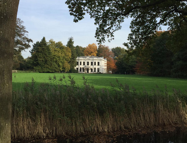 Landhuis Schothorst